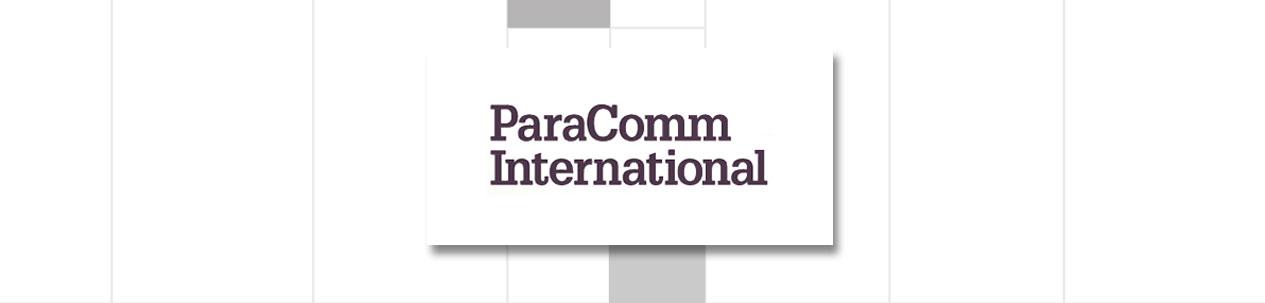 Paracomm Logo