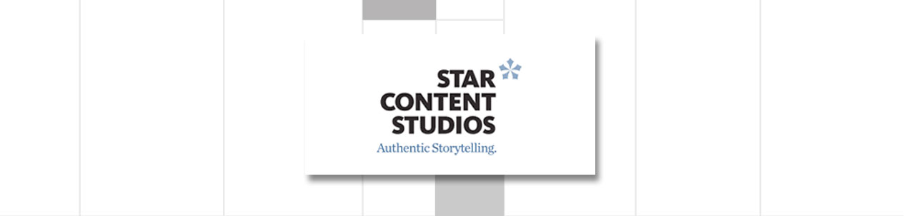 Project Logo – Star Content Studios